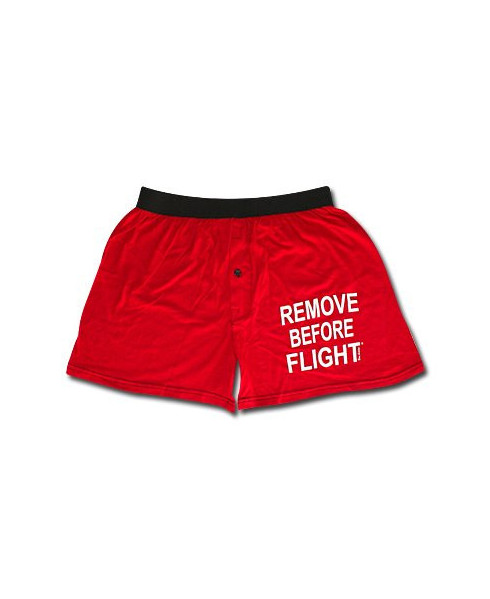 Caleçon Remove before flight - Taille S
