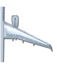 Maquette métal A320 Air France F-HEPH - 1/500e