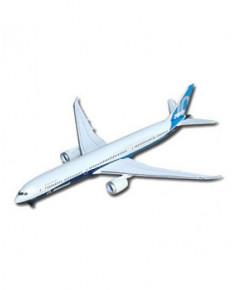 Maquette métal Boeing 787-10 Dreamliner - 1/500e