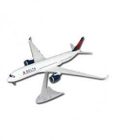 Maquette plastique A350-900 XWB Delta Air Lines - 1/200e