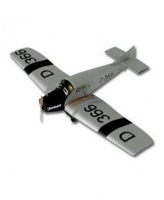 Maquette plastique Junkers F13 - 1/87e