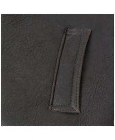 Blouson cuir B3 Alpha - Taille S