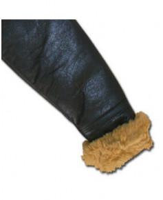 Blouson cuir B3 Alpha - Taille XL