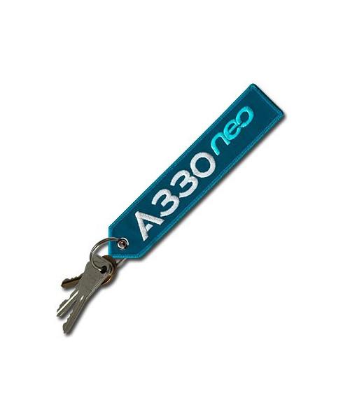 Porte-clés A330neo