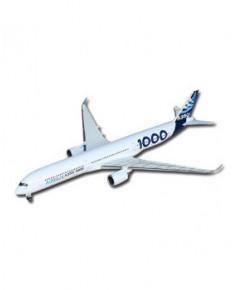 Maquette métal A350-1000 - 1/500e