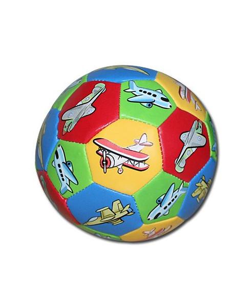 Balle souple Avions