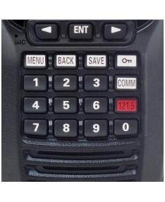 Emetteur - Récepteur portable YAESU FTA-550L