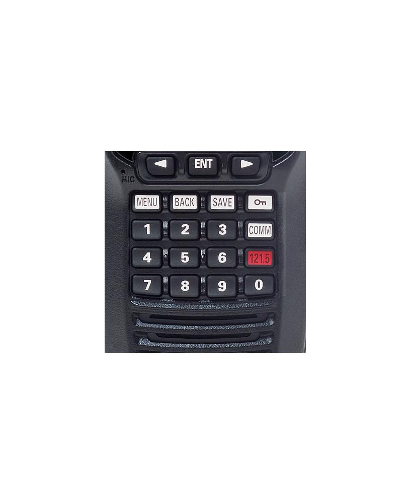 Emetteur - Récepteur portable YAESU FTA-750L