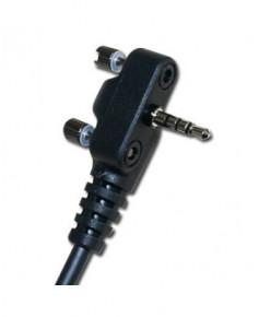 Micro à main pour radio YAESU FTA-250L, FTA-450L, FTA-550L et FTA750L