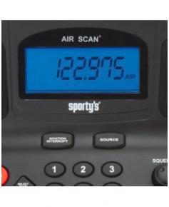 Récepteur Air Scan