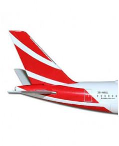 """Maquette métal A350-900 Air Mauritius """"Pieter Both"""" - 1/500e"""