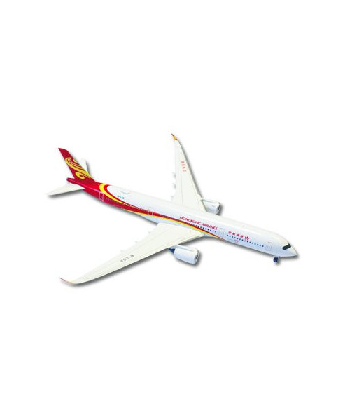 Maquette métal A350-900 Hongkong Airlines - 1/500e