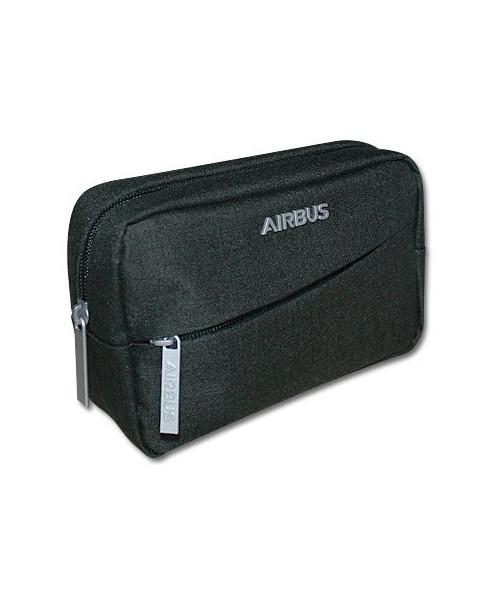Pochette Airbus pour accessoires