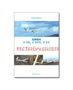 Siren C30, C30S, C34 - Edelweiss