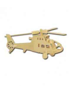 Hélicoptère à monter - modèle 2