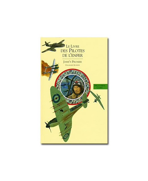 Le livre des pilotes de l'enfer