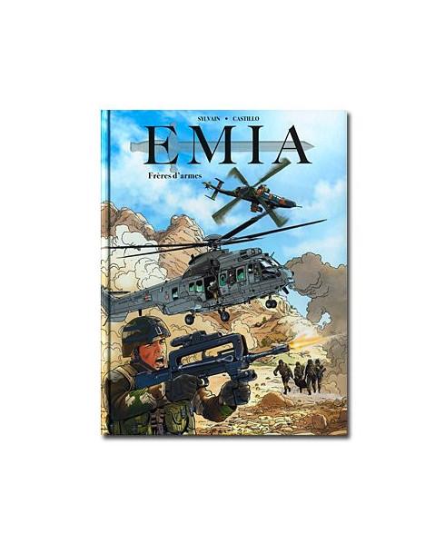 EMIA - Frères d'armes