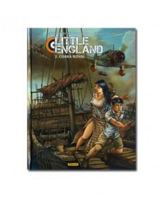 Little England - Tome 2 : Cobra royal