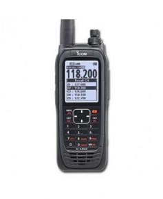 Emetteur - Récepteur portable ICOM IC-A25CE