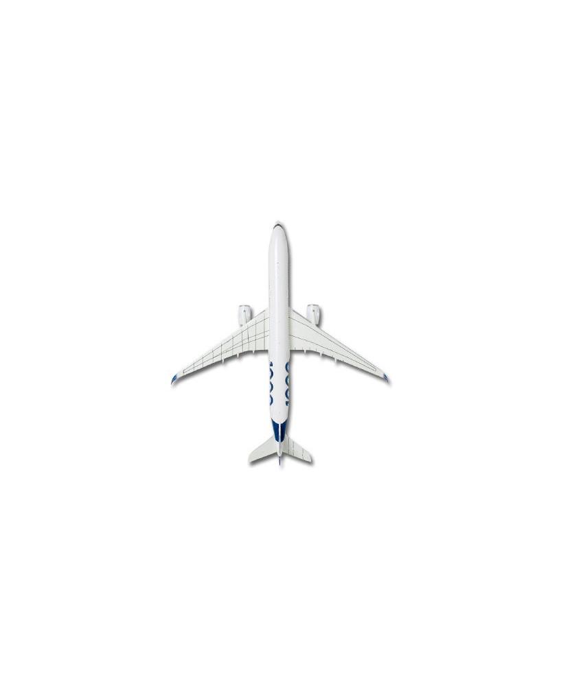 Maquette plastique A350-1000 Airbus F-WMIL - 1/200e