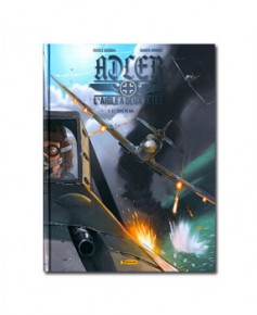 L'Aigle à deux têtes - Adler - Tome 2 : Le choix du mal