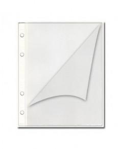 Pochette pour 2 cartes Jeppesen V.F.R.