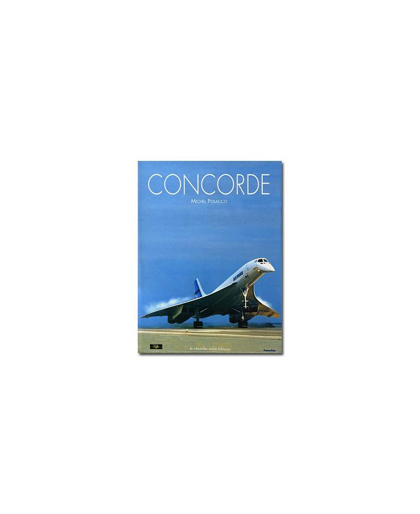 Concorde - version française