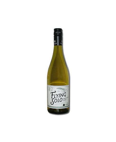 Vin Blanc Flying Solo - 2016 - Viognier