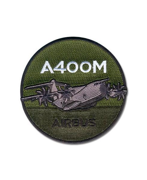 Ecusson A400M