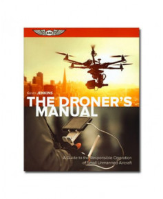The Droner's Manual 2018