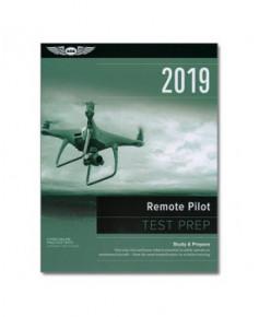Remote Pilot Test Prep 2019