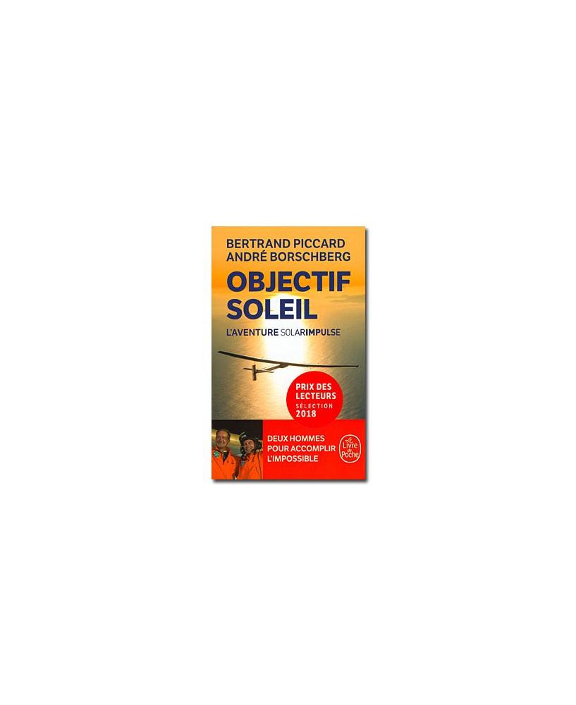 Objectif Soleil - Edition de poche