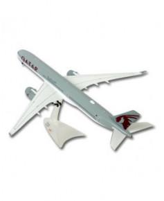 Maquette plastique A350-1000 Qatar Airways - 1/200e