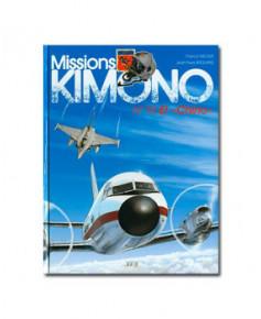 Missions Kimono - Tome 18 : El « Chino »