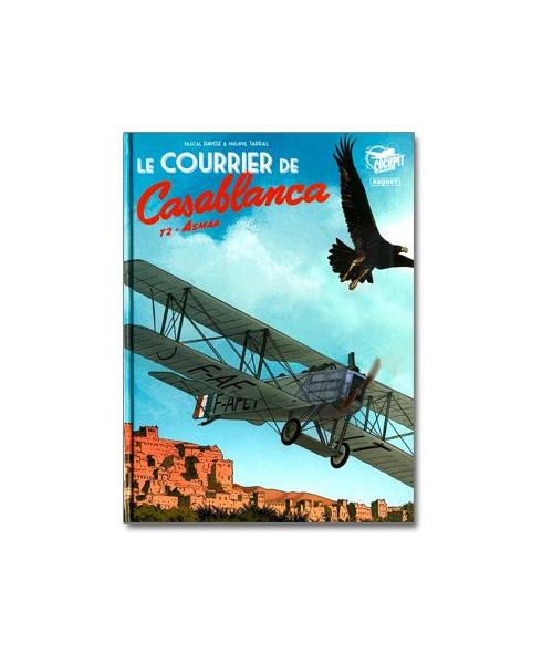 Le courrier de Casablanca - Tome 2
