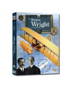 Les frères Wright - Le flyer de 1903