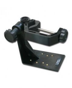 Berceau avec étau de serrage pour GARMIN 660