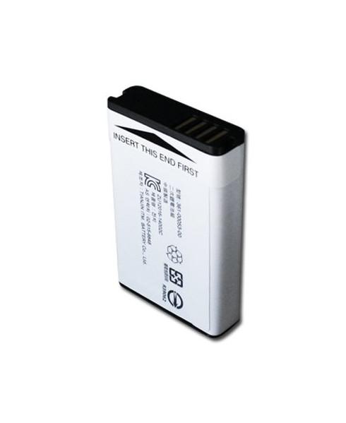Batterie Lithium-ion pour GARMIN 660 et Virb