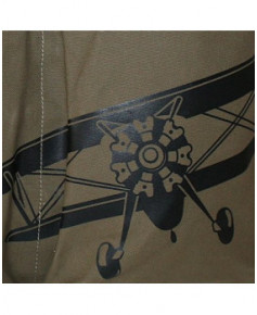 Sac de vol Yaeger Stearman - Heritage Wings