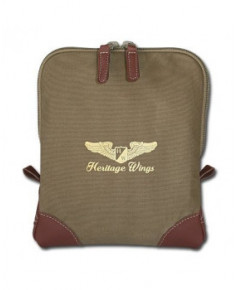 Porte iPad Blackout Standard - Heritage Wings