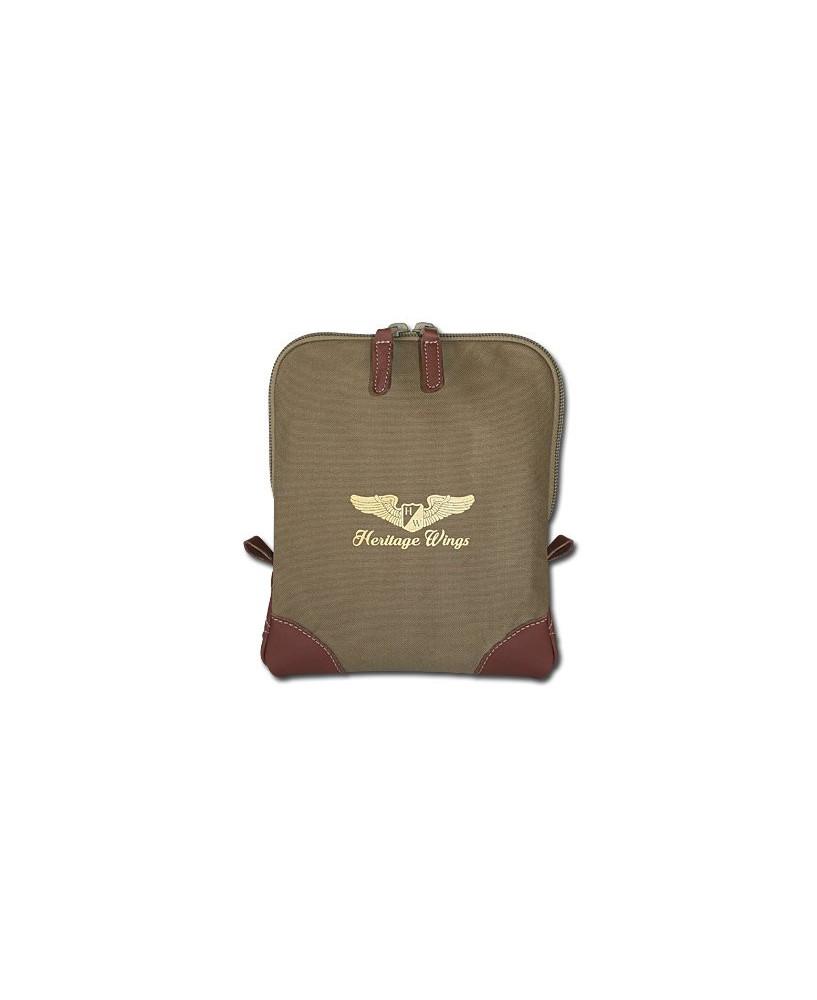 Porte iPad Blackout Standard - Heritage Wings