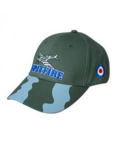 Casquette de Baseball : Spitfire