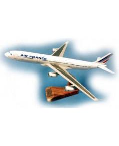 Maquette bois Airbus A340 Air France