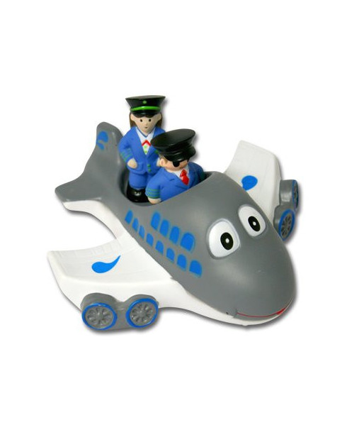 Avion - Jouet de Bain