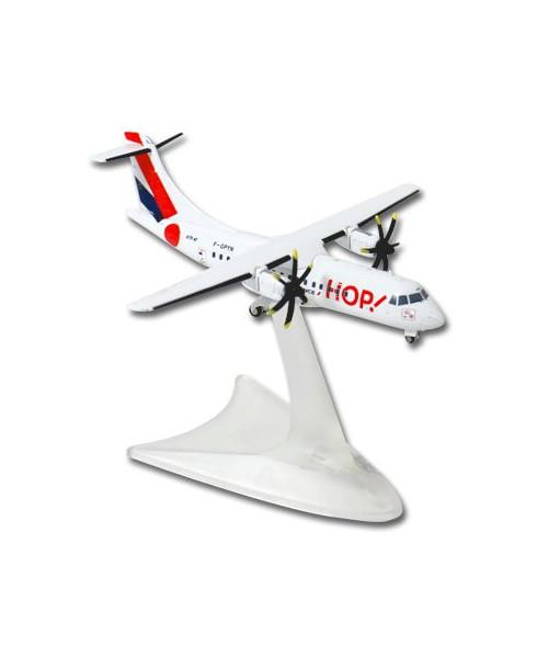 Maquette métal ATR42-500 Air France HOP! - 1/200e