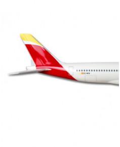 Maquette plastique A350-900 Iberia - 1/200e