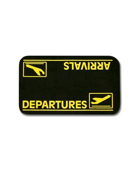 Paillasson - Arrivals / Departures