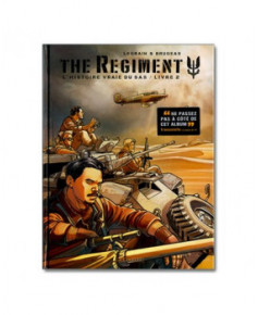 The Regiment - Tome 2
