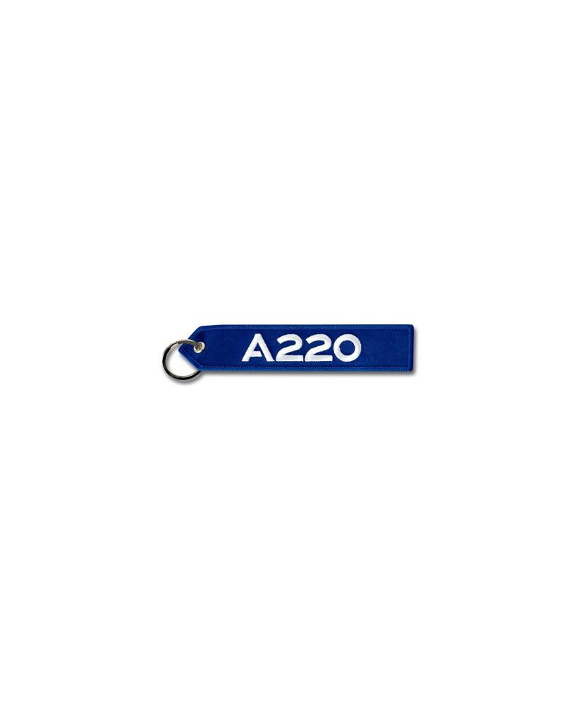 Porte-clés A220