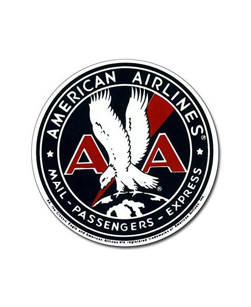 Magnet émaillé American Airlines Express